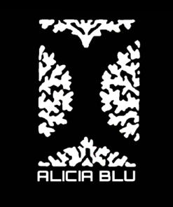 ALICIA BLU