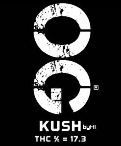 OG KUSH for her