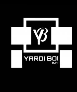 YARDI BOI for her